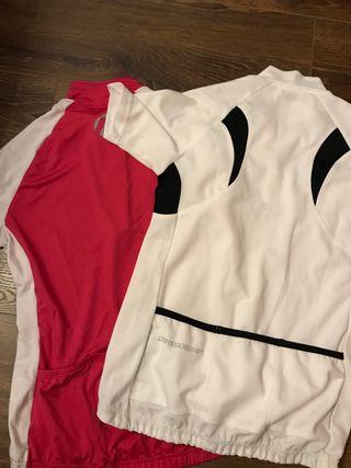 Camisetas maillot guantes btt