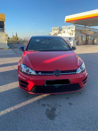 Volkswagen Golf R300 4 motion (1 año de garantía)