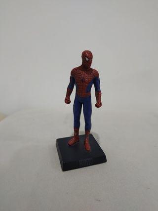 figuras de Marvel plomo Spiderman