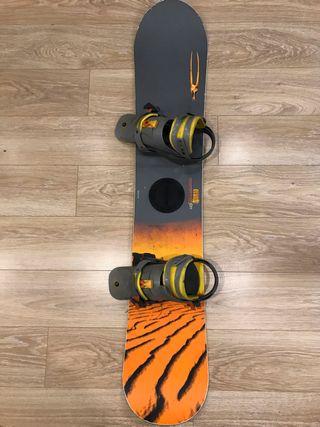 Tabla snowboard Rossignol Nomad 149