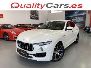 Maserati Levante DIESEL 2016