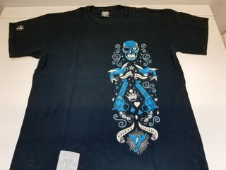 Camiseta marca Grimey