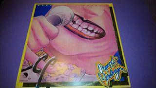 Orquesta Mondragpn Muñeca hinchable LP