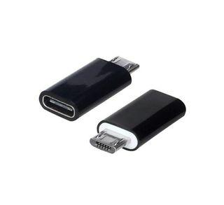 Adaptador De Cable Micro USB A Tipo C Nuevo