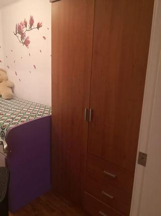 Muebles Dormitorio niños!!