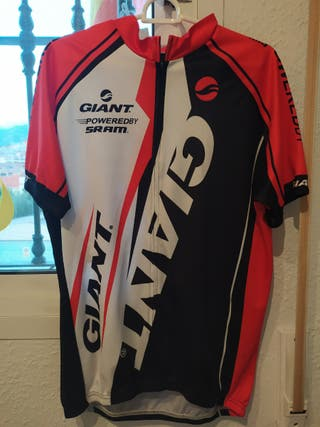 MAILLOT GIANT Y OTRA