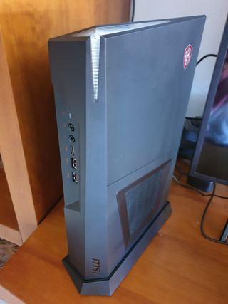 PC Gaming MSI Trident