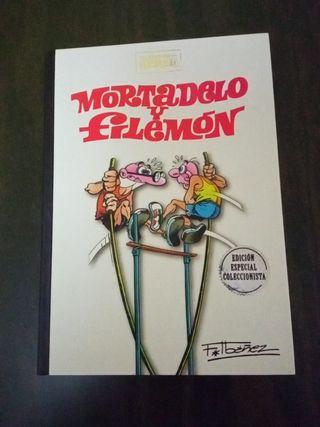 Mortadelo y Filemon