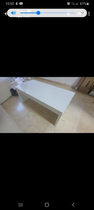 Mesa de centro salon elevable
