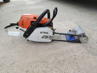descortezadora motosierra para motosierra Stihl
