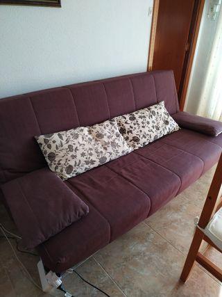 sofá cama rebajado