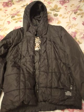 Chaquetón de Jack Jones