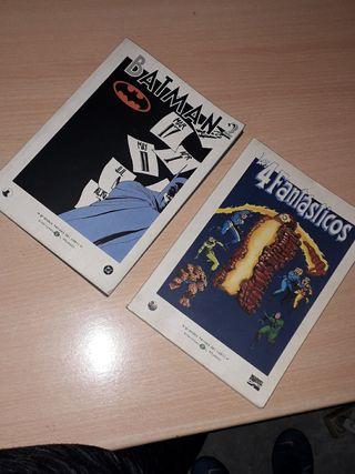 Comics-Mangas