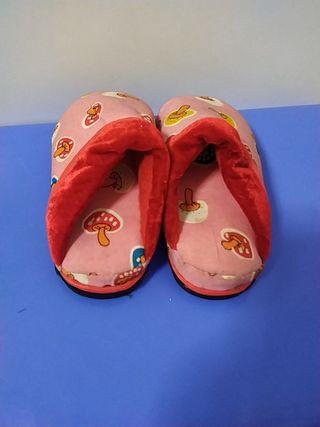 """Zapatillas Niño,a"""" N°17_18"""