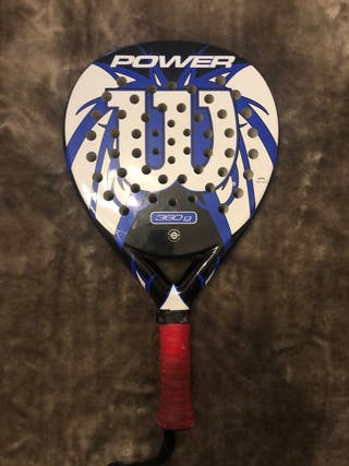 PALA WILSON POWER 360g Carbon
