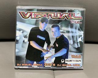 CD VIRTUAL VOL.2