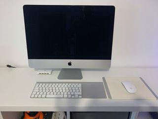 "iMac 21,5"" late 2013"