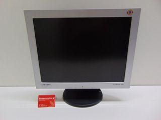 """MONITOR LCD 15"""" (124228)"""
