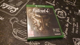 Fallout 4 Xbox One Series S X