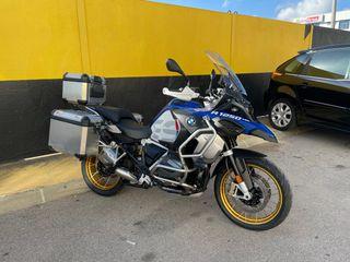 Bmw GS 1250 adventure