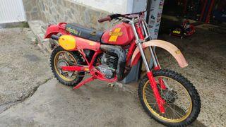 Maico 490 Alpha 1