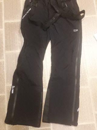 Pantalón Grifone Gore-Tex Pro, talla L