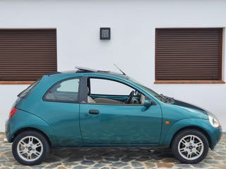 Ford KA LUXURY Ed. Especial