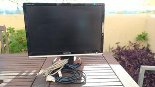 """Monitor LCD 22"""""""