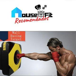 Almohadilla de objetivo para Boxeo en Casa