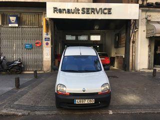 Renault Kangoo Express Combi 1.5dci 65cv 2002