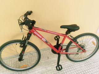 Bicicleta tamaño de rueda 26 pulgadas