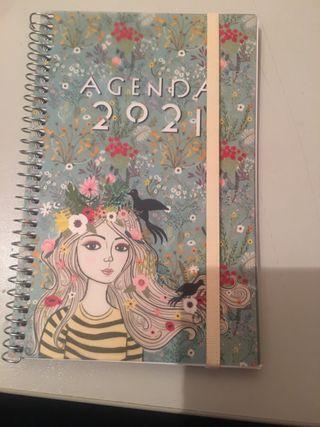 Agenda 2021 nueva