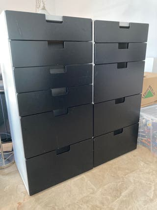 Stuva Ikea cabinet / stuva Ikea cajonera