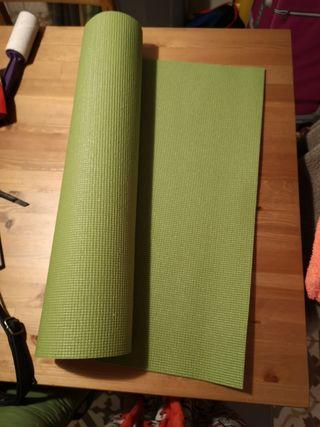 Esterilla de Yoga muy buena calidad