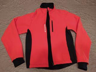 chaqueta para bicicleta talla S