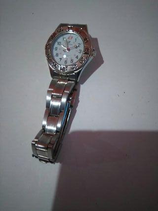 se vende reloj de mujer stevenso