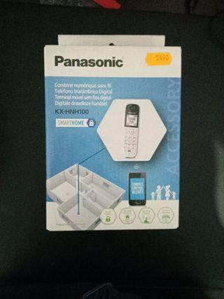 Accesorios Smart Home Panasonic