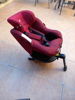 silla para coche Joie, grupo 0+/1