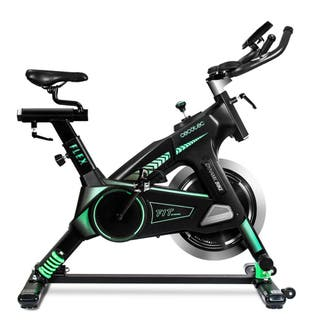 UltraFlex 25 bicicleta indoor. Perfecto estado
