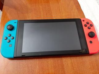 Nintendo Switch+ Fifa 20