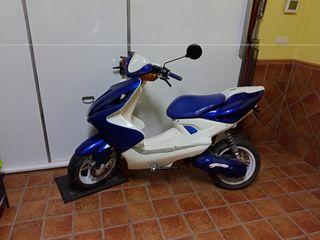 Vendo Yamaha Aerox
