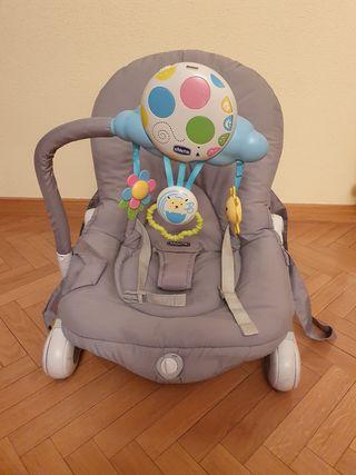 Hamaca Chicco Balloon