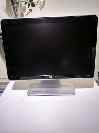 """monitor HP 19"""""""