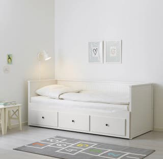 Cama diván Ikea