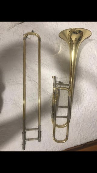 Trombón Bach 42