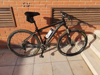 Merida big nine XT edition 29""