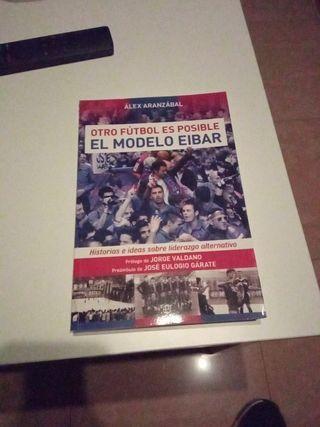 Otro futbol es posible modelo Eibar