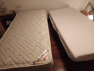 Se regala cama nido de 190x90