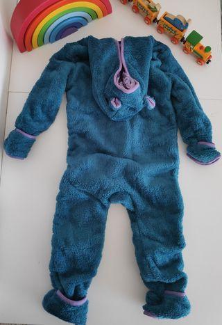 Mono polar bebé
