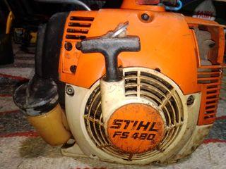 Stihl FS 480 desbrozadora